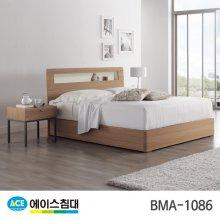 BMA 1086-T AT등급/LQ(퀸사이즈) _내추럴오크