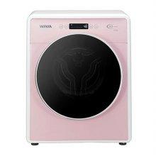 드럼세탁기 WMF03BS5P [3KG / 분리세탁 / 소량세탁 / 아기옷 전용코스 / 인버터 DD모터/ 핑크]