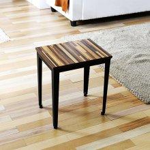 스틸 싱글의자 카페 철제의자 디자인체어 스툴(SS007)