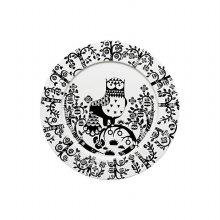 타이카 플레이트 30cm (블랙)