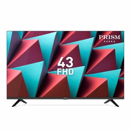 PT4300FD / 109cm FHD TV  RGB패널 2년무상보증 [스탠드 자가설치]