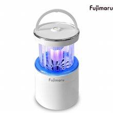 해충 퇴치기 FJ-LE05 [LED UV / 4800mAh 대용량 배터리 / USB 충전방식 ]