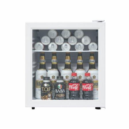 52L 냉장쇼케이스 / LSC-60(화이트)