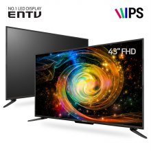 43형 FHD TV (109cm) / EN-CN430F