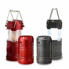 LED 캠핑 램프 바치 만능램프 올킬 2탄 (레드)