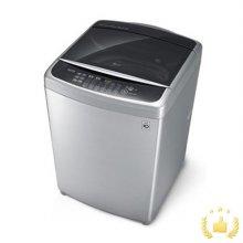 일반세탁기 T18ST [18KG / 6모션 / TACT스위치 / 와이드 다이아몬드 글라스 / 터보샷]