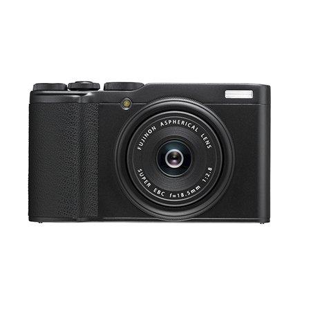 컴팩트카메라 XF10 [블랙]