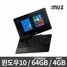 컨버터 10 pro plus 2in1 노트북