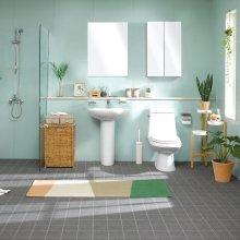바스 팬톤 실속형 공용/거실 욕실 리모델링