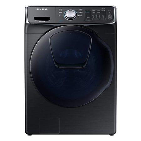 드럼세탁기 WF17N7510TV [17KG/애드워시/블랙캐비어]