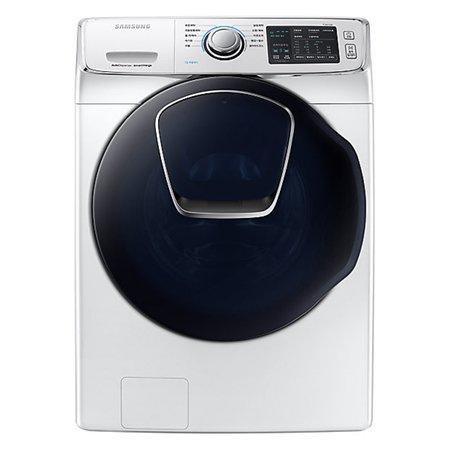 드럼세탁기 WF21N8750TW [21KG/초강력워터샷/버블세탁/무세제통세척/세제자동투입/애드워시]