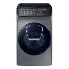 드럼세탁기 WV24N9670KP [21KG+3.5KG/플렉스워시]