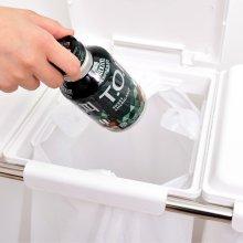(무료배송)분리수거함용 비닐봉투(20L) 100매
