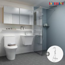하이바스 i이노플레인 공용/거실욕실 프리미엄 수전형