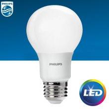 LED 9W 주광색(형광등색) 1개입