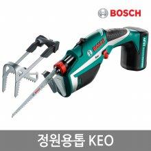[보쉬]10.8V리튬이온 정원용톱 KEO