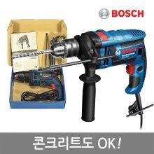 [견적가능]신형 750W전동드릴 GSB1600RE Carton Box/콘크리트OK