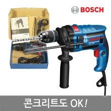 신형 650W전동드릴 GSB1300RE Carton Box/콘크리트OK