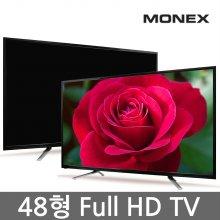 122cm FHD TV / M48ABH