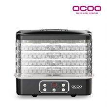 식품건조기 OCS-D500 [5단 건조대 / 72시간 타이머 / 5˚ 단위 온도조절]