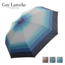 58스트라이프 그라데이션 완전자동우산 GUGLU70029 블루