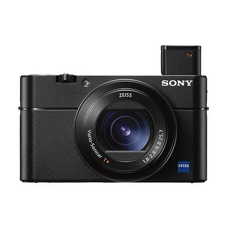 DSC-RX100M5A 하이엔드 카메라 [블랙]