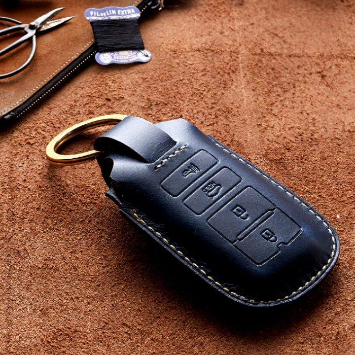 호즈 호즈 H108 올뉴K7 전용 스마트키케이스 자동차 키홀더 H108 일반형 레드 [하이마트]