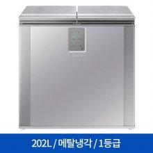 뚜껑형 김치냉장고 RP20N3231Z4 (202L) 1등급