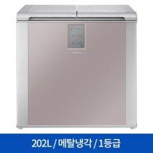 뚜껑형 김치냉장고 RP20N3111Z2 (202L) 1등급