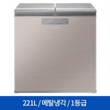 뚜껑형 김치냉장고 RP22N3261Z1 (221L) 1등급