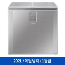 뚜껑형 김치냉장고 RP20N3241Z3 (202L) 1등급