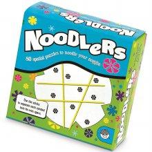 수학퍼즐 누들러스 퍼즐박스