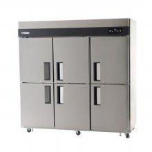 에버젠 간냉 65박스 냉장/냉동 UDS-65RFIE (자가설치 배송상품)
