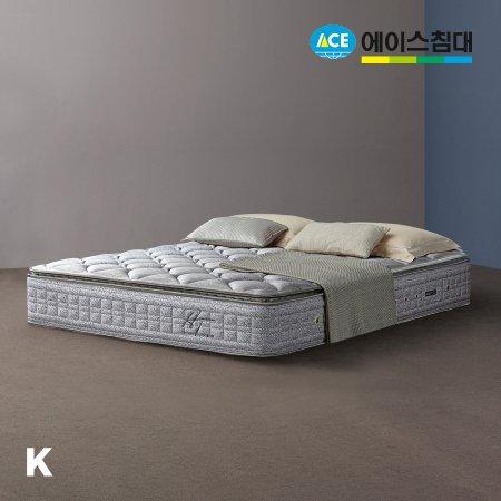 원매트리스 HT-B (HYBRID TECH-BLUE)/K3(킹사이즈) _블루