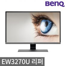[비밀쿠폰 1% 할인][포토후기작성시 1만원상품권] EW3270U 32 시력보호 모니터 - 리퍼