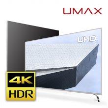 55형 UHD TV (139cm) / UHD55R [스탠드형 택배기사배송 자가설치]