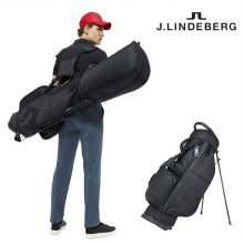 제이린드버그 골프 스탠드백 골프가방 골프용품 블랙