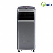 PTC 히터 온풍기 FEA-SH300NSKD1 [33m² / 자동 실내온도 감지 / 4중필터 공기청정 / 리모콘형]
