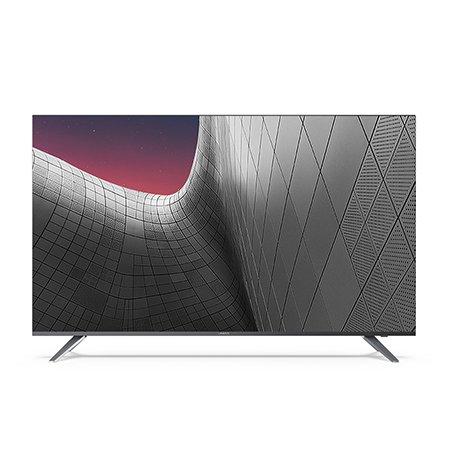 하이마트 배송! 139cm 무결점 UHD TV HDR/4K USB지원 / UHD55L [스탠드형 자가 설치]