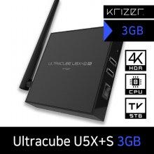 Ultracube U5X+S RAM 3GB