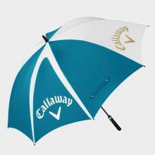 한국캘러웨이정품/ (18)CG 싱글캐노피(56) 자동 우산 (18CG 싱글캐노피56 자동우산-틸)