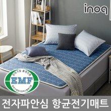 EMF 향균 전기매트 보드라이트블루 (미니싱글)