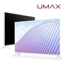 43형 UHD TV (109.2cm) / UHD43R [스탠드형 택배기사배송 자가설치]