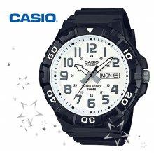 카시오 MRW-210H-7A 남성 우레탄밴드 손목시계