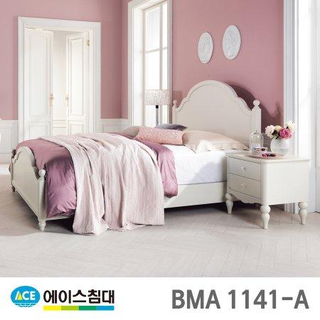 BMA 1141-A CA2등급/LQ(퀸사이즈) _애쉬화이트