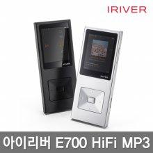 16GB HiFi MP3/녹음/라디오 [블랙] [E700]
