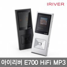 E700 16GB HiFi MP3 (실버)/녹음/라디오