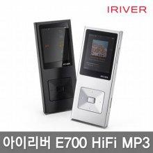 32GB HiFi MP3/녹음/라디오 [블랙] [E700]