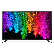 [모니터 겸용 TV] ZEN U490 UHDTV Palette i20 스탠드형