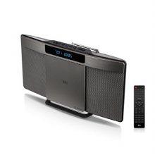[비밀쿠폰]브리츠 블루투스 오디오[실버][BZ-T6530]